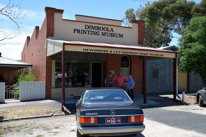 Dimboola Print Museum 10