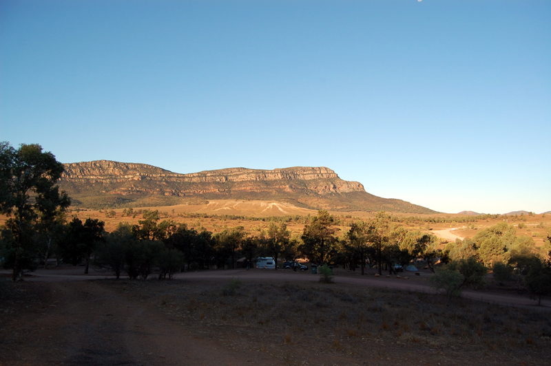 Flinders Ranges 10