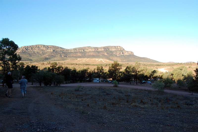 Flinders Ranges 12