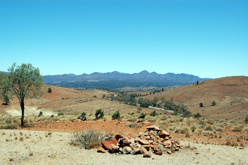 Flinders Ranges 19