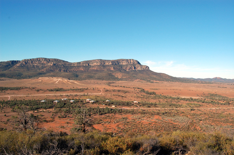 Flinders Ranges 3