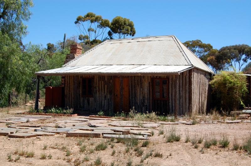 Flinders Ranges 30