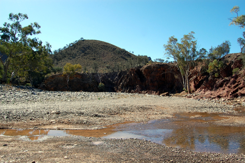 Flinders Ranges 37