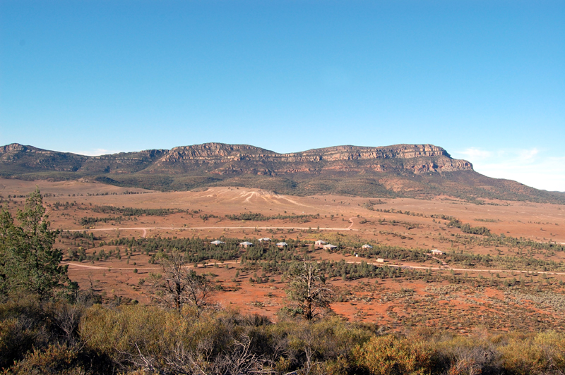 Flinders Ranges 4