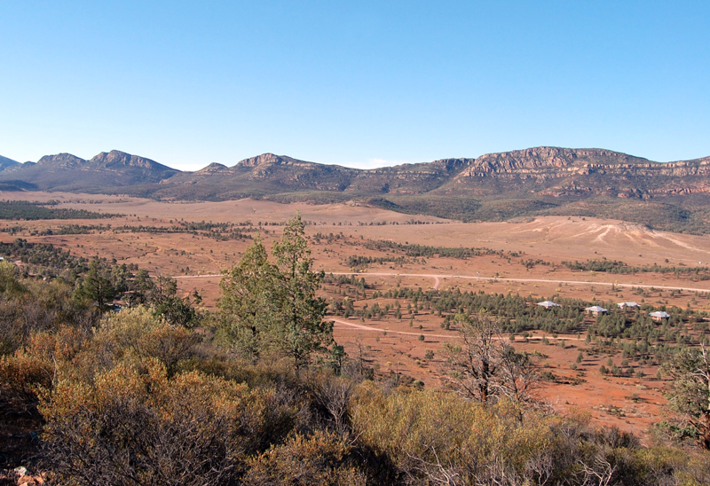 Flinders Ranges 5