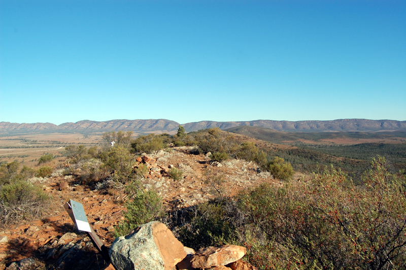 Flinders Ranges 7