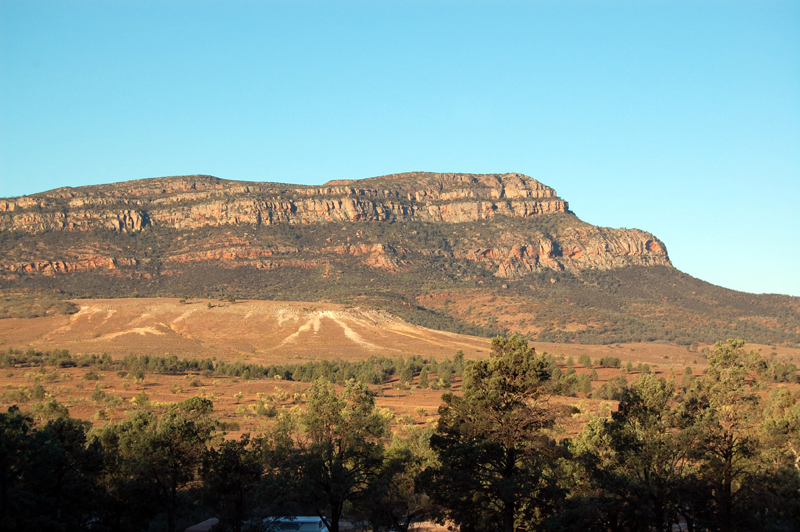 Flinders Ranges 9