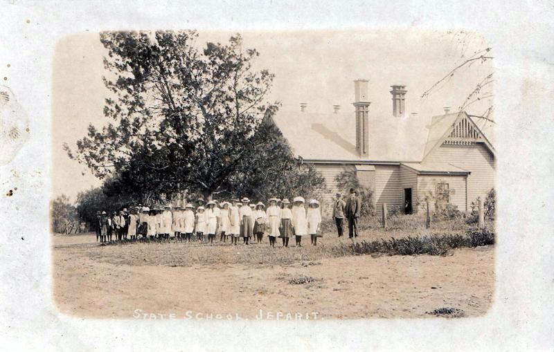 Jeparit School