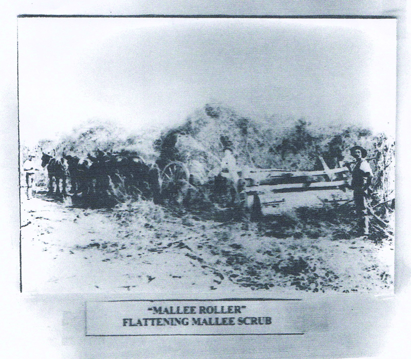 Mallee Roller
