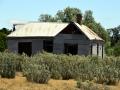 Old house oposite salt swamp Jeparit 2