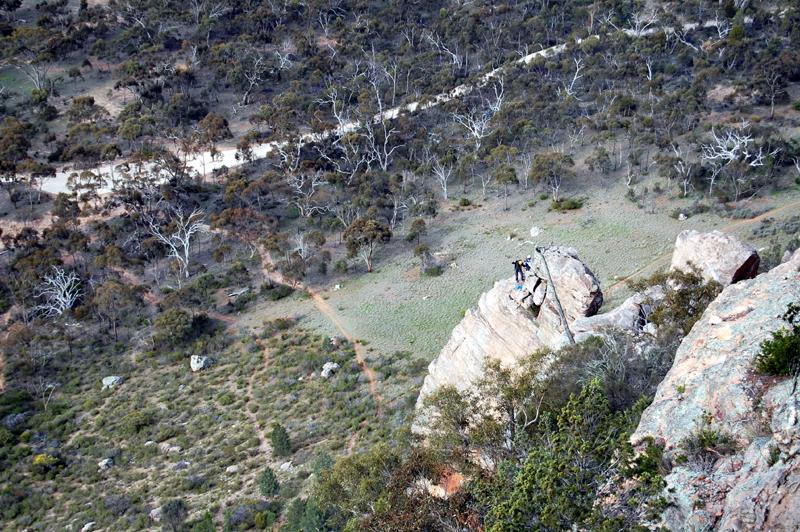 Mt Arapiles 10