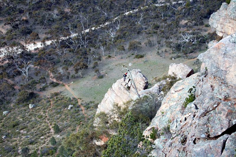 Mt Arapiles 13