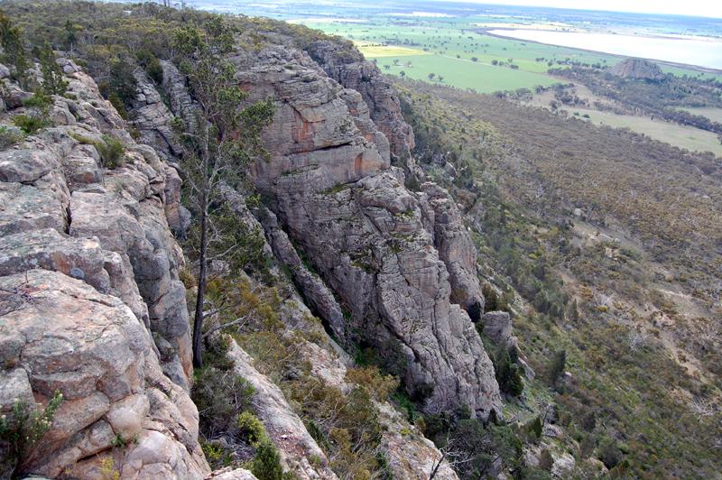 Mt Arapiles 14