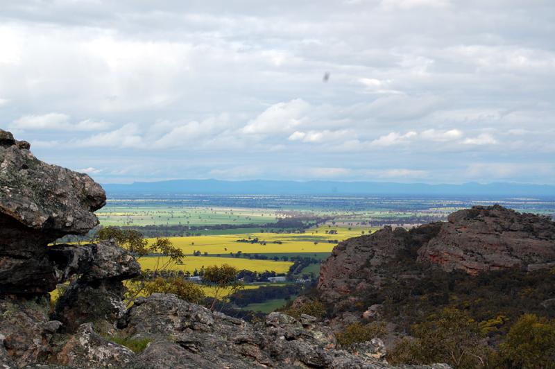 Mt Arapiles 23