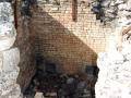 Pella limestone kiln 0130