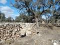 Pella limestone kiln 0132