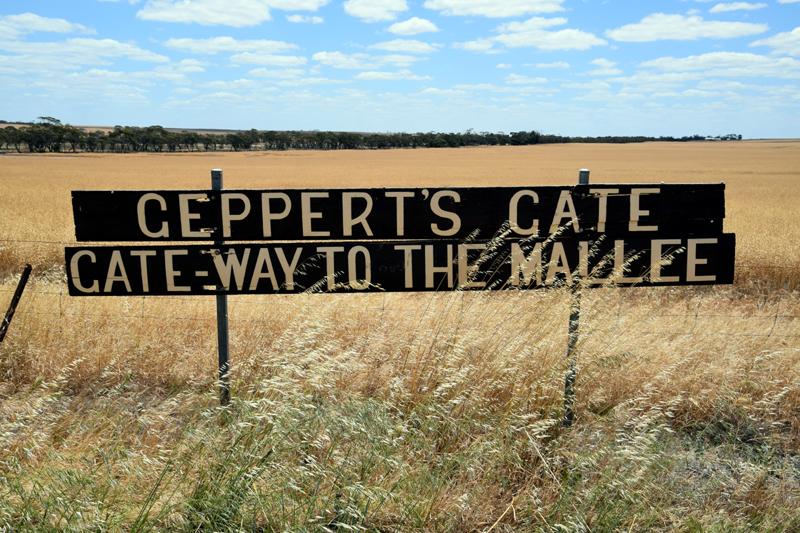 Gepperts gate 1