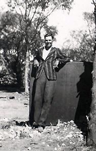 Len Petschel